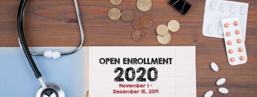 how to prepare for Obamacare open enrollment 2020