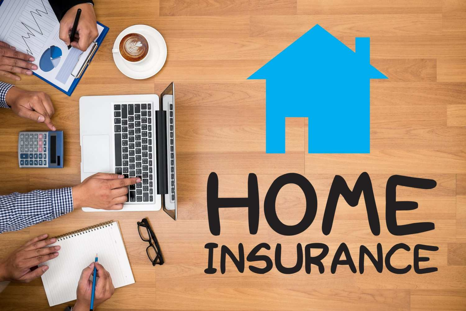 standard homeowners insurance policy