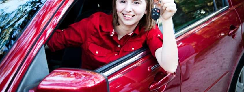 teenager car insurance