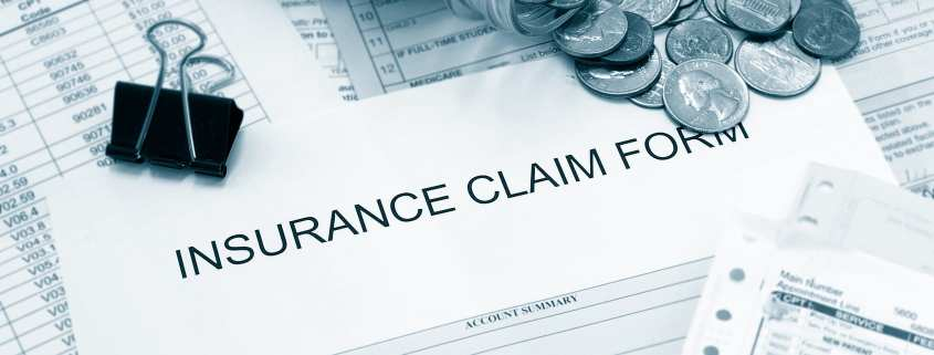 tips for filing an auto insurance claim