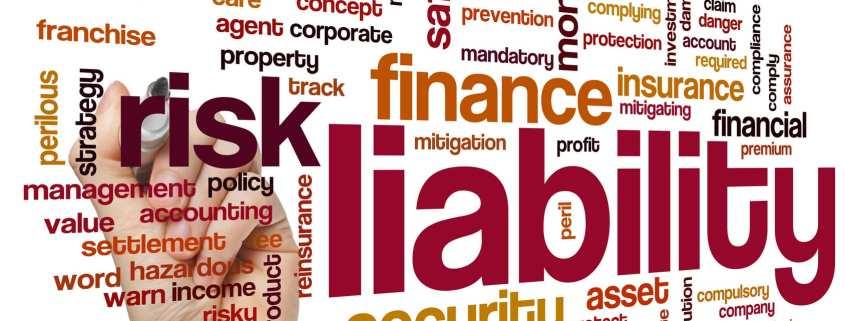 business insurance word cloud
