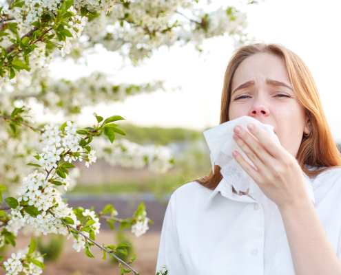 understanding adult onset allergies