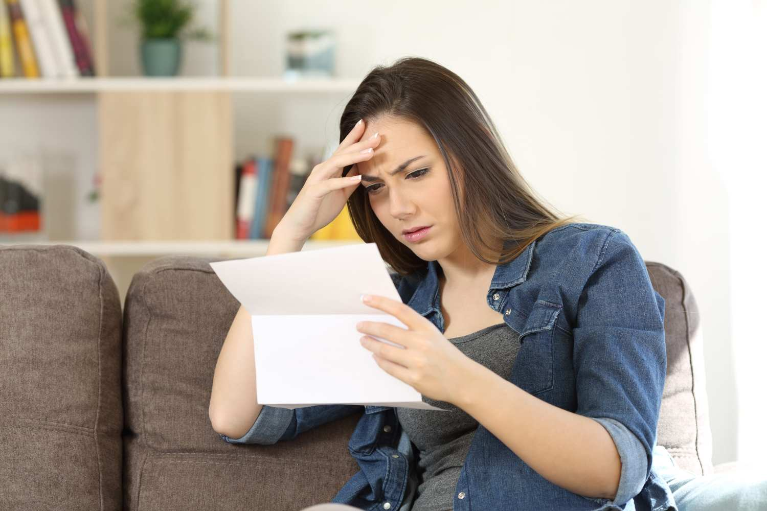 was your homeowners insurance claim denied