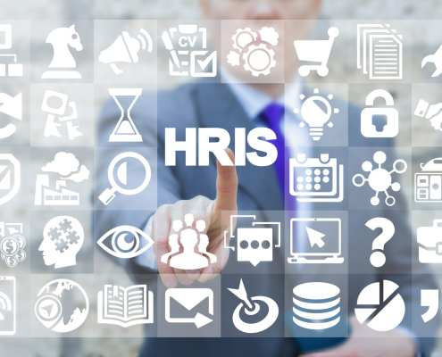 what are the benefits of HRIS