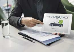 minimum car insurance coverage