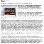 Musikzug Esenhausen feiert