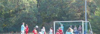 Kreispokal 1.Runde: Optik Rathenow – Eintracht Falkensee D1