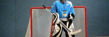 Abschluss Inlinehockey-Saison