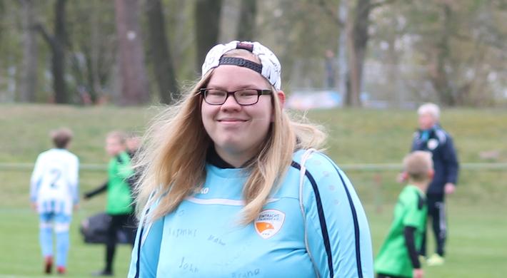 Laura Paschelke