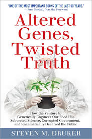 Altered Genes cover