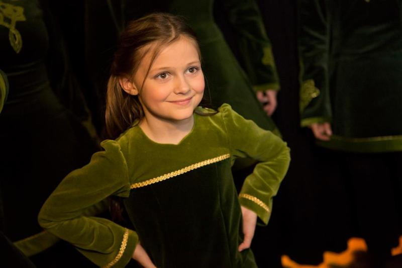 Dancing at the Crossroad Irish Dance Show
