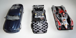 Carrera Trio