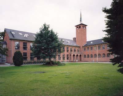 stedelijk gymnasium leeuwarden
