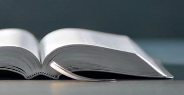 A Bíblia é relevante para os dias de hoje?