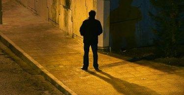 Um Ladrão na Noite