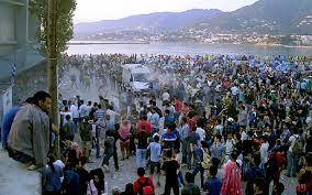 Entendendo a invasão de imigrantes islâmicos na Europa