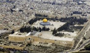 ONU revela plano para dividir Israel em setembro