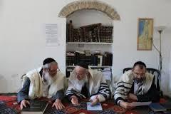 Sinédrio de Israel começa julgamento das nações no monte Sião