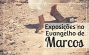 Curso Exposições no Evangelho de Marcos