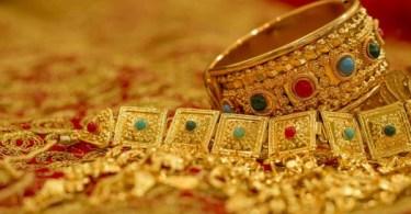 As riquezas são uma benção maldição?