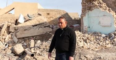 Milhares de casas de cristãos são queimadas no Iraque
