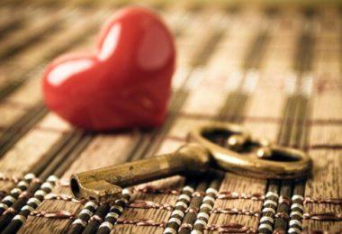 O amor que nasce do perdão