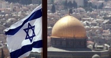 O ano 2017 marca datas simbólicas para Israel