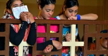 Perseguição aos cristãos deverá aumentar em 2017