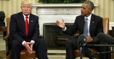 Trump comete discriminação religiosa contra muçulmanos, diz Obama