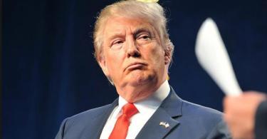 Bruxas se unem para lançar feitiços contra Donald Trump