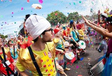 """Augustus Nicodemus critica blocos gospel no carnaval: """"São vozes perdidas e minoritárias"""""""