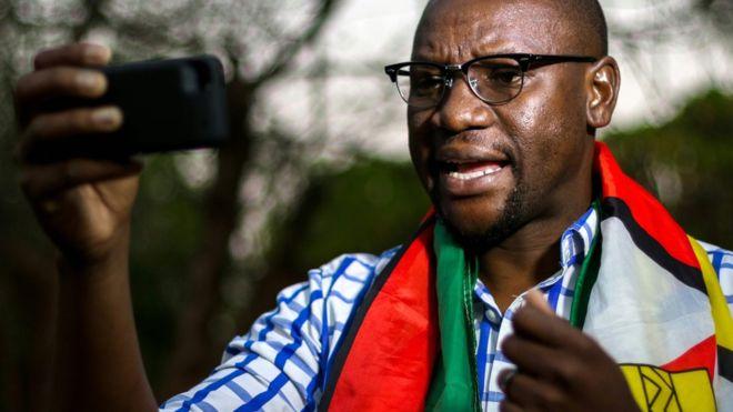 Pastor que luta contra corrupção é preso na África