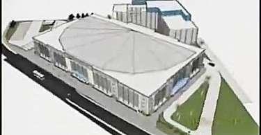 Igreja da Graça constrói templo de R$ 100 milhões