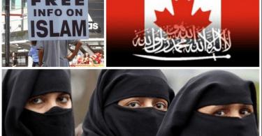 Canadá aprova Lei contra Blasfêmia para silenciar críticos do islamismo