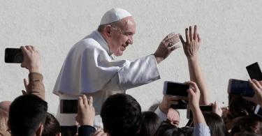 Católicos conservadores acham que o Papa Francisco é uma fraude
