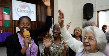 Evangelho cresce em Cuba, apesar do sofrimento imposto pelo governo