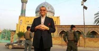 Bispo do Iraque diz que EI conseguiu o fim do cristianismo no seu país