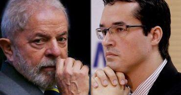 """Lula ataca procurador: """"acha que a Bíblia dele dá solução para tudo"""""""