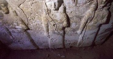 Arqueólogos encontram ruínas do palácio de Senaqueribe