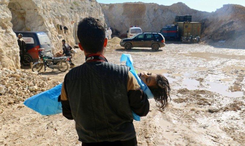 """Cristãos mantêm a fé diante de ataques na Síria: """"Se eu morrer, tenho esperança na eternidade"""""""