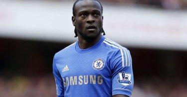 Jogador do Chelsea teve pais mortos por serem missionários, na Nigéria