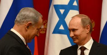 Rússia é o primeiro país do mundo a reconhecer Jerusalém ocidental como capital de Israel