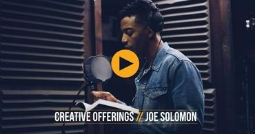 Pastores narram a Bíblia como hip hop para alcançar nova geração