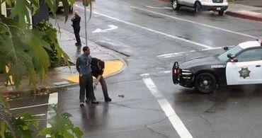 "Homem é preso na Califórnia após matar 4 e gritar ""Alá é grande"""
