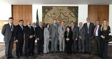 Lideranças evangélicas pedem que Brasil mude postura em relação a Israel