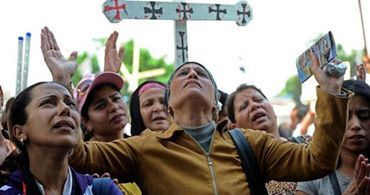 """""""Temos orgulho em morrer por Jesus"""", afirmam líderes cristãos egípcios"""