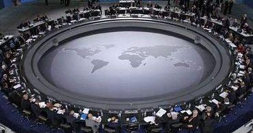 """Maioria da população mundial deseja """"governo global"""""""
