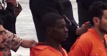 Homem se converteu no mesmo dia que foi executado por jihadistas