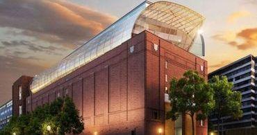 Maior Museu da Bíblia do mundo inaugura este ano