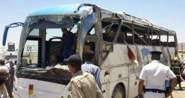 Jihadistas fuzilam 26 cristãos no Egito, incluindo crianças
